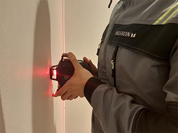 Специалисты компании Андерсон проведут <span>профессиональную приемку квартиры с отделкой от застройщика,</span> выявят и зафиксируют все нарушения<br />