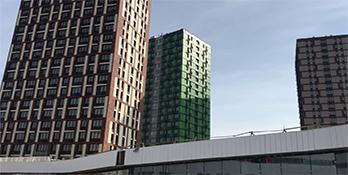 Приемка квартиры в ЖК CITIMIX