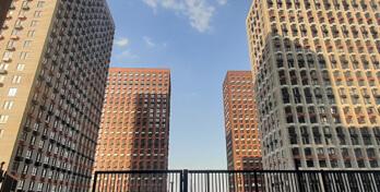 Приемка квартиры с отделкой в ЖК Белая Дача Парк от ПИК