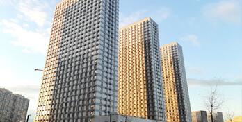Приемка квартиры в ЖК Оранж Парк