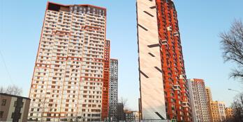 Приемка квартиры в ЖК Преображение