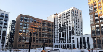 Приемка квартиры в ЖК Скандинавия