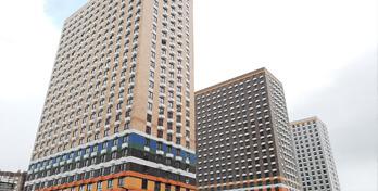 Приемка квартиры в ЖК Жулебино Парк