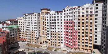 приемка квартиры в ЖК Римский