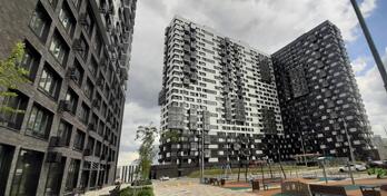 Приемка квартиры в жк гоголь парк