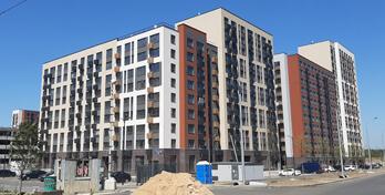 приемка квартиры в жк переделкино ближнее