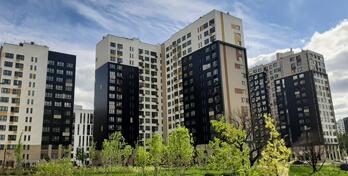 приемка квартиры с отделкой в жк скандинавия