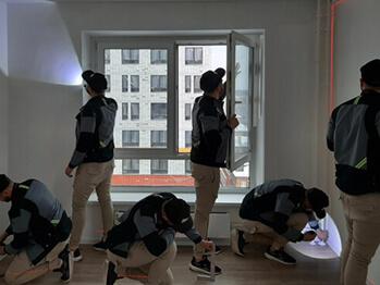 Специалисты компании Андерсон окажут квалифицированную помощь по <span>приемке квартиры с предчистовой отделкой в новостройке в Москве</span><br />