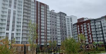 Приемка квартиры в ЖК Десна